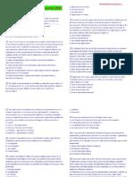 Simulacro Casuisticas Examen Nombramiento 2015