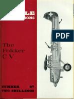 [Aircraft Profile 087] - Fokker C V (2).pdf