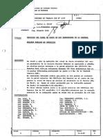 Central Nuclear Embalse - EsIA - Tomo 8 - Medición del nivel de dosis en los alrededores de la CNE en operación (1987-2001)