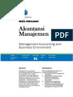 Modul Akuntansi Manajemen [TM1]