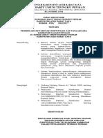 SK KEBIJAKAN Panduan Identifikasi Hambatan (1)