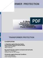 Transformer Protection Rev1.ppt