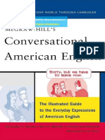 25- Conversational American English