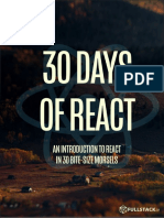 2016 30 days of react.pdf