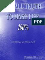 Mathematics for Life Journey