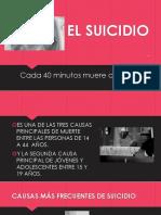 Taller Suicidio
