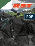 RST-2019 Catalogue