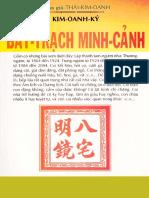 Bát - Trạch Minh - Cảnh