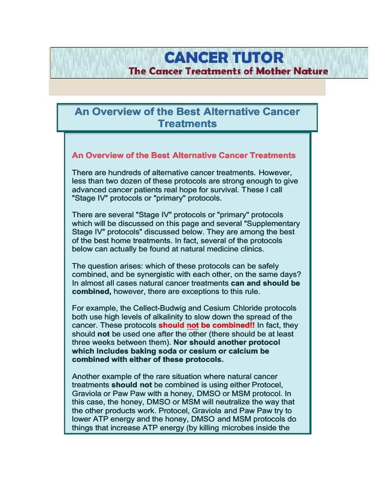 cancer tutor sarcoma