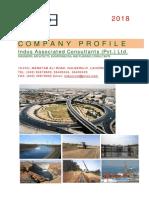 Company Profile 2018