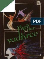 Boris Vijan - Vadisrce