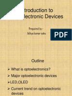 Opto Electronics Devices