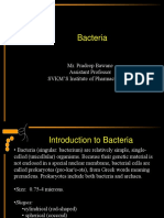 Procryotes & Eucryotes