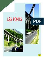 Presentation Des Ponts