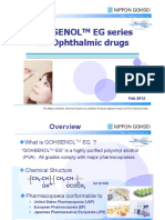 8. EG-P for Ophthalmic Drugs (March 2015) for SEA