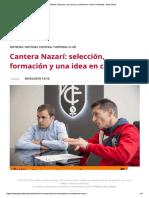 Cantera Granada