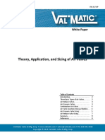 AV TheoryApplicationSizingAirValves 4-18