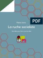 Faire Vivre La Ruche Socialiste