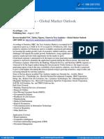 10710870 Text Analytics Global Market Outlook 2017 2023