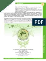 Fitologia Occulta - Botanica