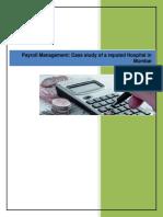 Payroll Management [www.writekraft.com]