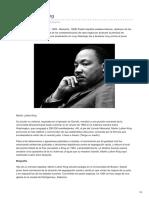 Biografiasyvidas.com-Martin Luther King