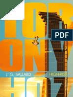 J.G. Ballard - Toronyház - High Rise
