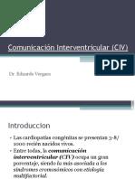 comunicacininterventricularciv2-130225001447-phpapp01