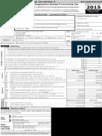 ABEO-Form990-2015