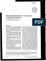 1974 - Kieke & Hartmann - Detecting Microporosity to Improve Formation Evaluation