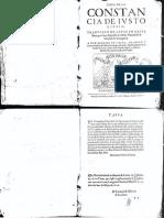 LIPSIO. Libro de La Constancia