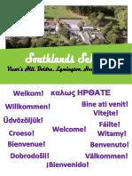 Southlands School - Local