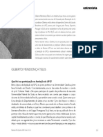 Entrevista Gilberto Revistaufg Jun-09