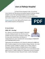 Top 5 Doctors at Raheja Hospital (4)