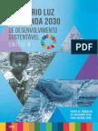 Relatório Luz da Agenda 2030 de Desenvolvimento Sustentável - Síntese II