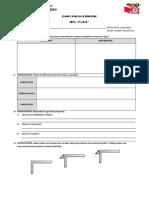 EXAMEN PARCIAL II BIMESTRE - PFRH - 3°
