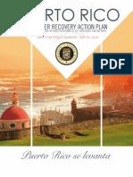 Puerto Rico Action Plan Public for Comment