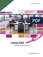 bizhub_C203_Brochure.pdf