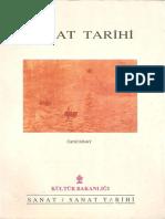Cahid Kınay - Sanat Tarihi Rönesanstan Yüzyılımıza
