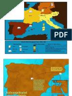 Rizal Travel Map