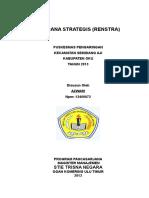 RENSTRA PKM PENGARINGAN  2.doc