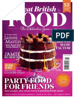 755235 357970137Great British Food February 2015 UK