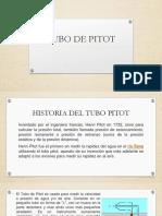 Tubo de Pitot PDF