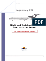 737Ng Series: Read Before Installing