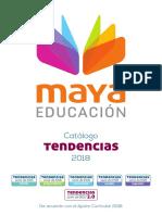 Catalogo Maya 2018-Min