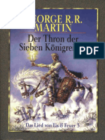 Das Lied Von Eis & Feuer - 03 - Der Thron Der Sieben Königreiche