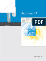 Accutron Hp