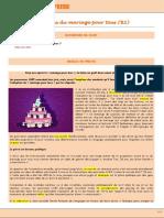 b2 Revue de Presse Les 5 Ans Du Mariage Pour Tous Corrigc3a9