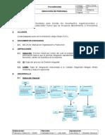 PRO-23-04 Inducción de Personal V01