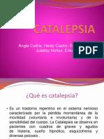 81538640-CATALEPSIA-Expocicion.pptx